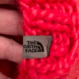 The North Face Accessories - Like NEW North Face Beanie Hat w/ Fleece Lining!!